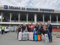 Ekspedycja Kirgistan 2019 rozpoczęta!